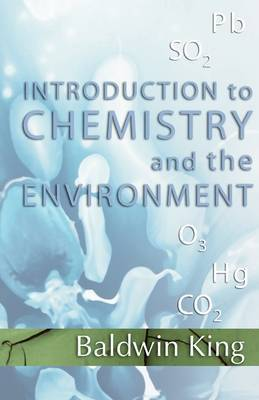 Introduction to Chemistry and the Environment