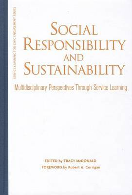 Social Responsibility and Sustainability: Multidisciplinary Perspectives through Service Learning