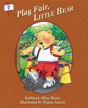 Play Fair Little Bear