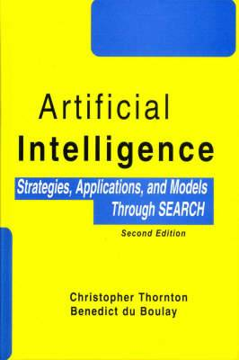 Artificial Intelligence: Strategies, Applications and Models Through SEARCH