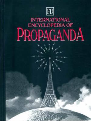 International Encyclopedia of Propaganda