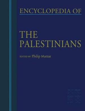 Encyclopedia of the Palestinians