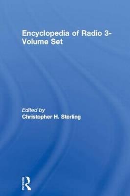 Encyclopedia of Radio