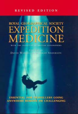 Expedition Medicine: Revised Edition