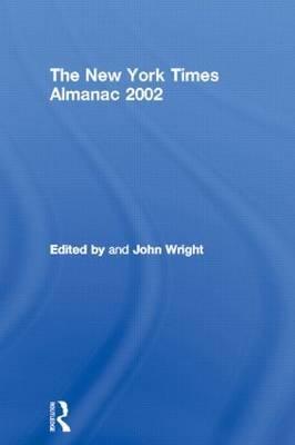 The New York Times Almanac: 2002