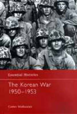 The Korean War: 1950-1953