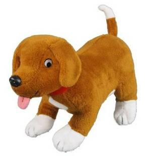 Dear Zoo Puppy Doll: 9