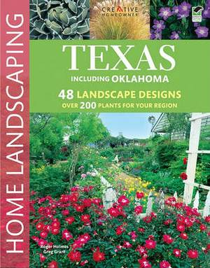 Texas, Including Oklahoma