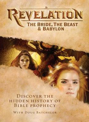 Revelation: The Bride, the Beast & Babylon  : English, Spanish, Portuguese, Romanian, German, French, Russian, Hindi, Indonesian & Korean