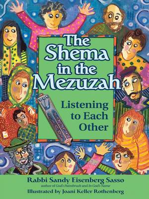 Shema in the Mezuzah: Listening to Each Other