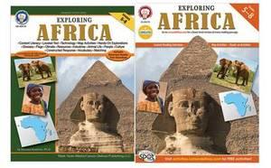 Exploring Africa, Grades 5 - 8