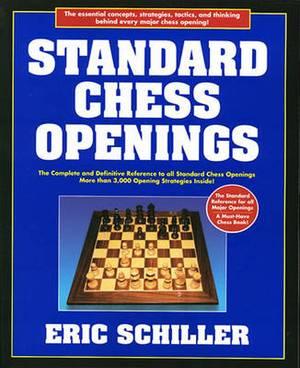 Standard Chess Openings
