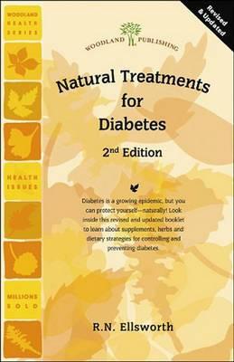 Natural Treatments for Diabetes