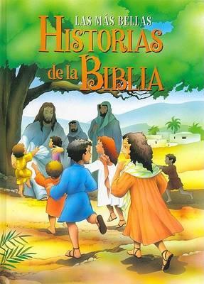 Las Mas Bellas Historias de la Biblia