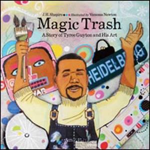 Magic Trash