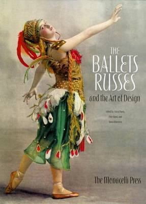 Ballets Russes and the Art of Design