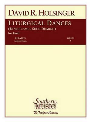 Liturgical Dances