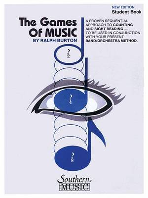 The Games of Music, Student's Book: Student Book