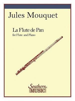 La Flute de Pan: Flute