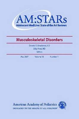 AM:STARs: Musculoskeletal Disorders