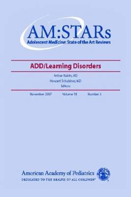 AM:STARs: ADHD/Learning Disorders