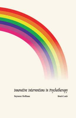 Innovative Interventions in Psychotherapy