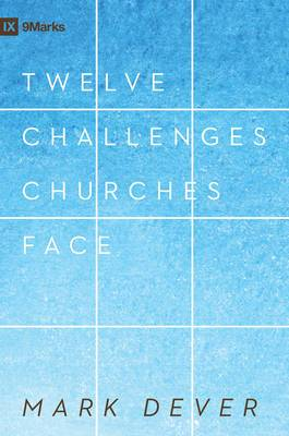 12 Challenges Churches Face