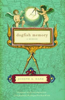Dogfish Memory: A Memoir