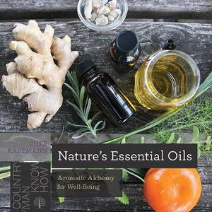 Nature's Essential Oils: Aromatic Alchemy for Well-Being