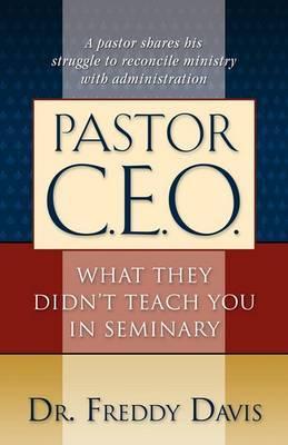 Pastor C.E.O.