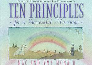 Ten Principles for a Successful Marriage