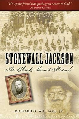 Stonewall Jackson: The Black Man's Best Friend