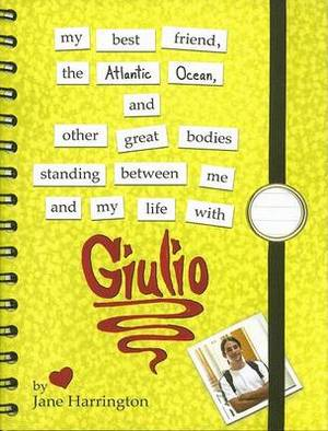 My Best Friend, the Atlantic Ocean, and Other Great Bodies Standing Between Me and My Life with Giulio