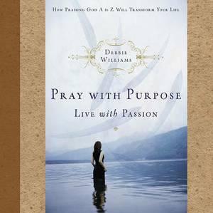 Prayers Heart / Purpose Combo
