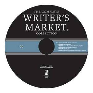 The Complete Writer's Market Collection
