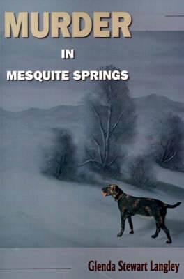 Murder in Mesquite Springs
