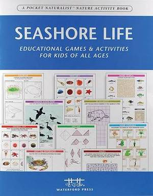 Seashore Life: Educational Games & Activities for Kids of All Ages