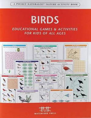 Birds: Educational Games & Activities for Kids of All Ages