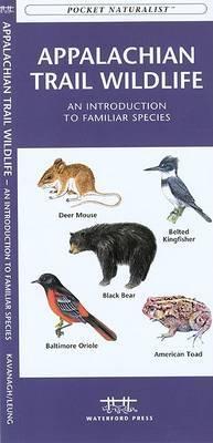 Appalachian Trail Wildlife: An Introduction to Familiar Species