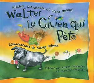 Walter Le Chien Qui Pete