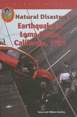 Earthquake in Loma Prieta, California, 1989