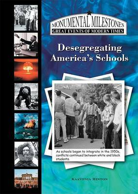 Desegregating America's Schools