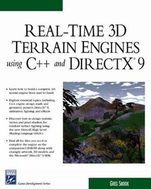 Real-Time 3D Terrain Engines Using C++ and DirectX9