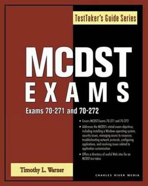 MCDST Exams; Exams 70-271/70-272