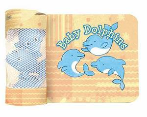 iBaby: Float Along Baby Dolphins