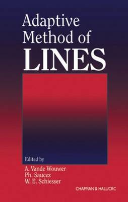 Adaptive Method of Lines