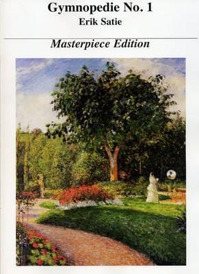 Gymnopedie: Satie: Volume 1
