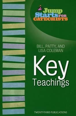 Key Teachings