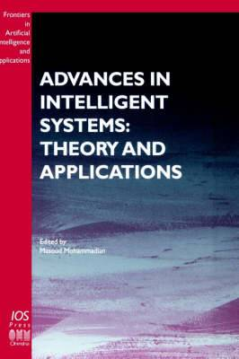 Advances in Intelligent Systems: Theory and Applications