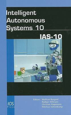 Intelligent Autonomous Systems 10: IAS-10
